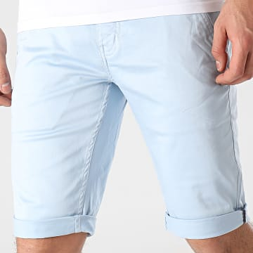 American People - Short Chino Most Bleu Ciel