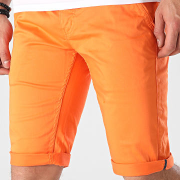 American People - Short Chino Most Orange