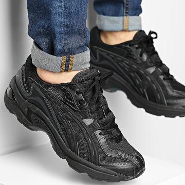 Asics - Baskets Gel Preleus 1201A084 Black Black