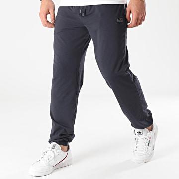 BOSS - Pantalon Jogging 50379005 Bleu Marine