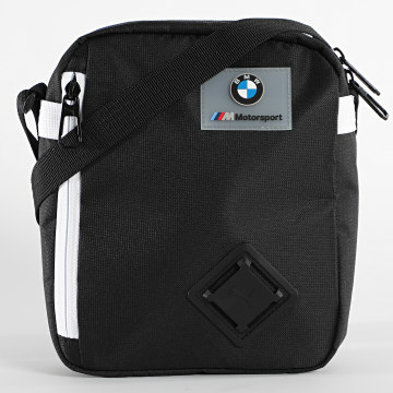 Puma - Sacoche BMW M Motorsport Portable Noir