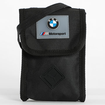 Puma - Sacoche BMW M Motorsport Mini Portable Noir