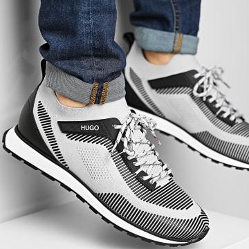 HUGO - Baskets Icelin Runner 50451737 Medium Grey