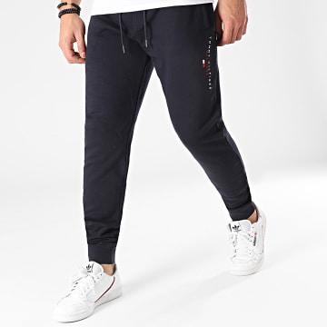 Tommy Hilfiger - Pantalon Jogging Essential 7384 Bleu Marine