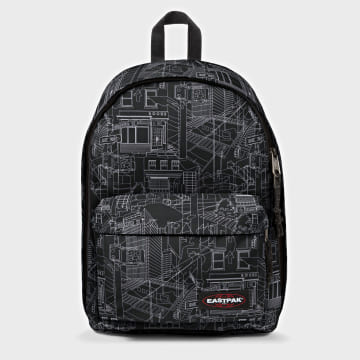 Eastpak - Sac A Dos Out Of Office Master Noir