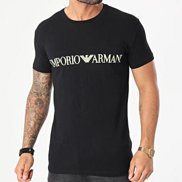 Emporio Armani - Tee Shirt 111035-1P516 Noir