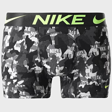 Nike - Boxer Luxe Cotton Modal KE1021 Noir Camouflage