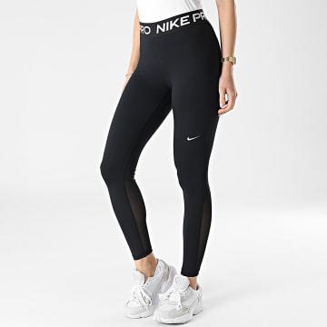 Nike - Legging Femme Nike Pro Noir