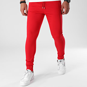 LBO - Jogger Pant Super Skinny 1439 Rouge