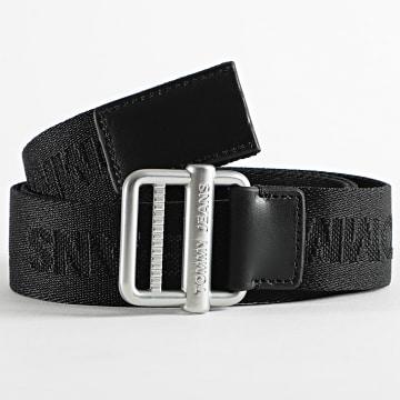 Tommy Jeans - Ceinture Essential 7189 Noir