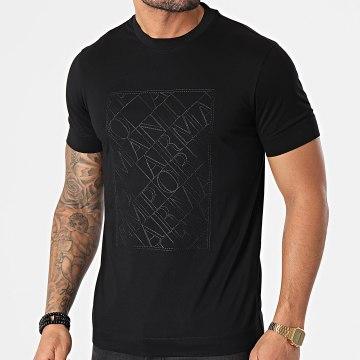 Emporio Armani - Tee Shirt 3K1TM1-1JDXZ Noir