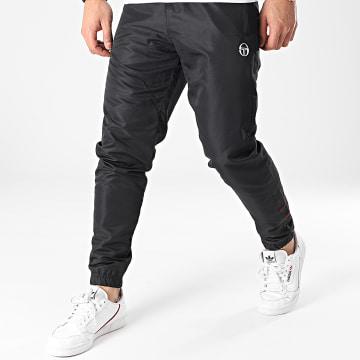 Sergio Tacchini - Pantalon Jogging Amarillis 39108 Noir