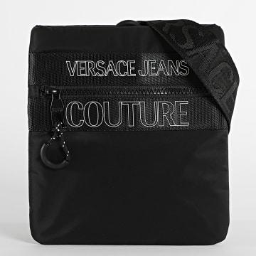Versace Jeans Couture - Sacoche Linea Macrologo E1YWABA5 Noir