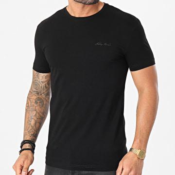 Antony Morato - Tee Shirt MMKS01855 Noir