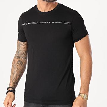 Armani Exchange - Tee Shirt 8NZT93-Z8H4Z Noir