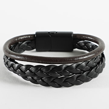 Black Needle - Bracelet BBN-382 Noir
