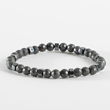 Black Needle - Bracelet BBN-390 Gris