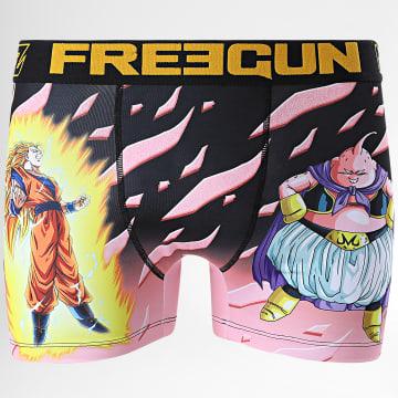 Freegun - Boxer Super Saiyan Noir