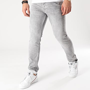 Pepe Jeans - Jean Track PM201100 Gris