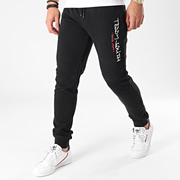 Teddy Smith - Pantalon Jogging 10115354D Noir
