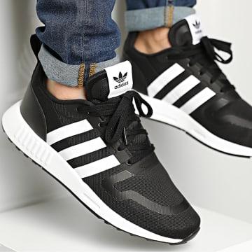 Adidas Originals - Baskets Multix FX5119 Core Black Footwear White
