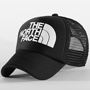 The North Face - Casquette Trucker Femme SIIKY Noir