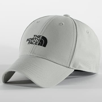 The North Face - Casquette RCYD 66 Classic A4VSVHDF Gris