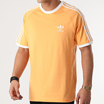 Adidas Originals - Tee Shirt A Bandes GN3498 Orange