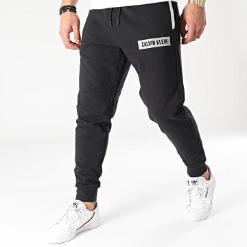 Calvin Klein - Pantalon Jogging GMS1P636 Noir Réfléchissant