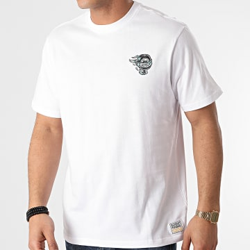 Element - Tee Shirt Antidote State Blanc