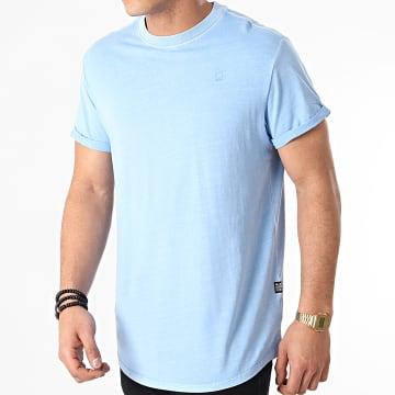 G-Star - Tee Shirt Oversize Lash D16396-2653 Bleu