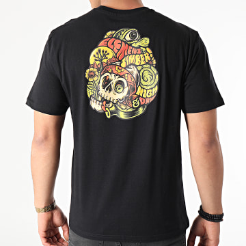 Element - Tee Shirt The Vision Noir