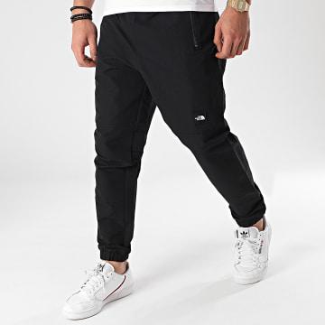 The North Face - Pantalon Jogging BB A55BG Noir