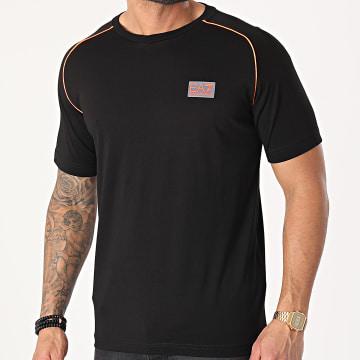 EA7 Emporio Armani - Tee Shirt 3KPT04-PJM9Z Noir