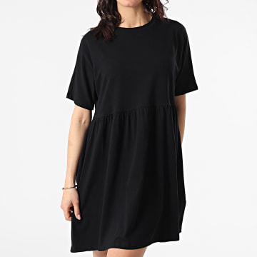 Noisy May - Robe Femme Kerry Noir