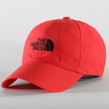 The North Face - Casquette Horizon Hat Rouge