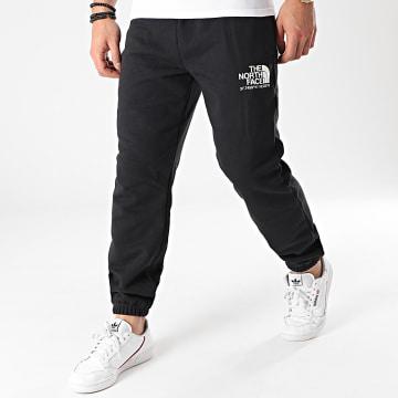 The North Face - Pantalon Jogging Coordinates A55UT Noir