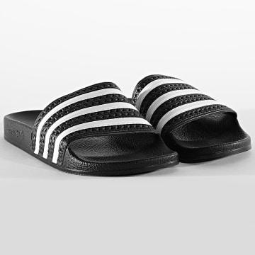 Adidas Originals - Claquettes Adilette 280647 Noir