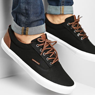Jack And Jones - Baskets Vision Classic 12146325 Anthracite