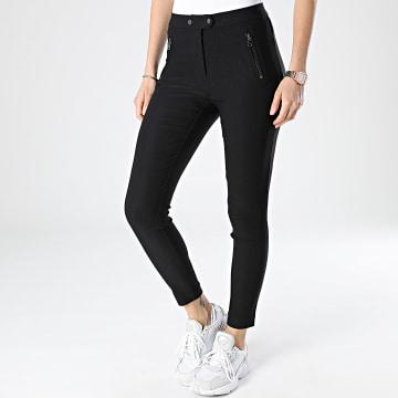 Only - Legging Femme Jamila Noir