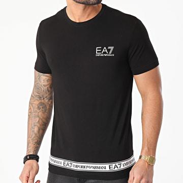 EA7 Emporio Armani - Tee Shirt 3KPT05-PJ03Z Noir