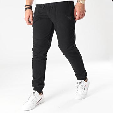 Emporio Armani - Pantalon Jogging 111690-1P571 Noir