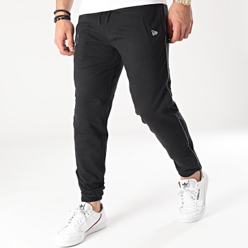 New Era - Pantalon Jogging Chicago Bulls NBA Fade Logo 12590899 Noir
