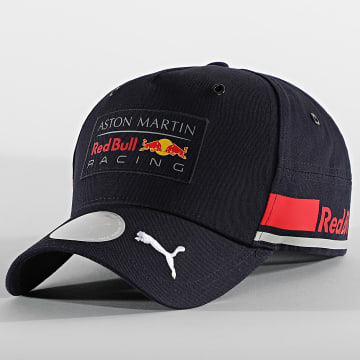 Red Bull Racing - Casquette Replica Team Cap 170791045 Bleu Marine