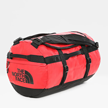 The North Face - Sac De Voyage Basecamp Duffel A3ETOKZ23 Rouge