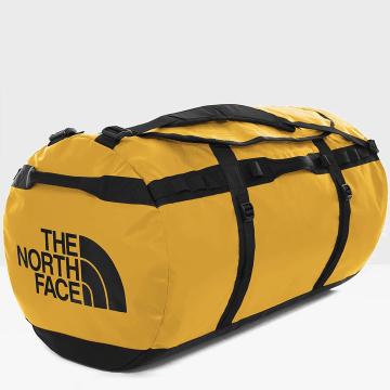 The North Face - Sac De Voyage Basecamp Duffel A3ETOZU3 Jaune
