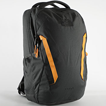 The North Face - Sac A Dos Vault Gris Anthracite