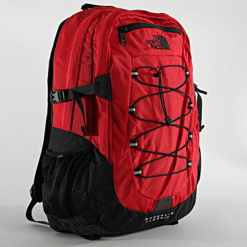 The North Face - Sac A Dos Borealis Classic Rouge
