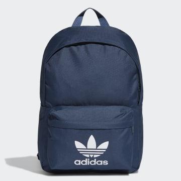 Adidas Originals - Sac A Dos Classic Backpack GQ4178 Bleu Marine