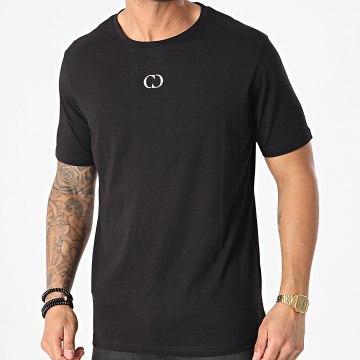 Criminal Damage - Tee Shirt Eco Noir